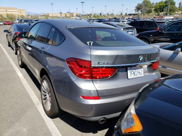 BMW 5 Series 2011 price $12,750