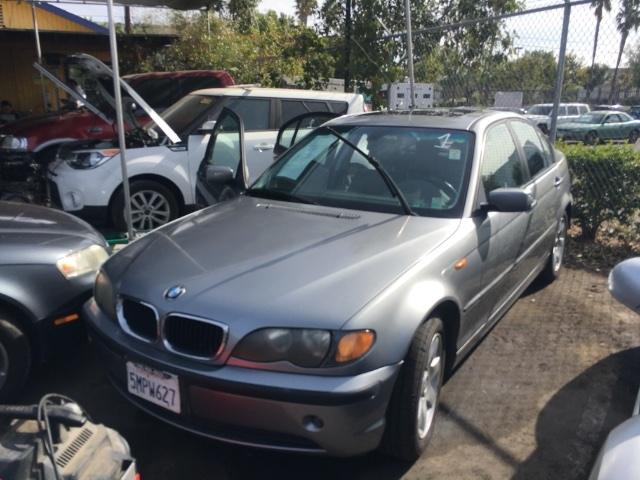 BMW 3 Series 2005 price $3,150