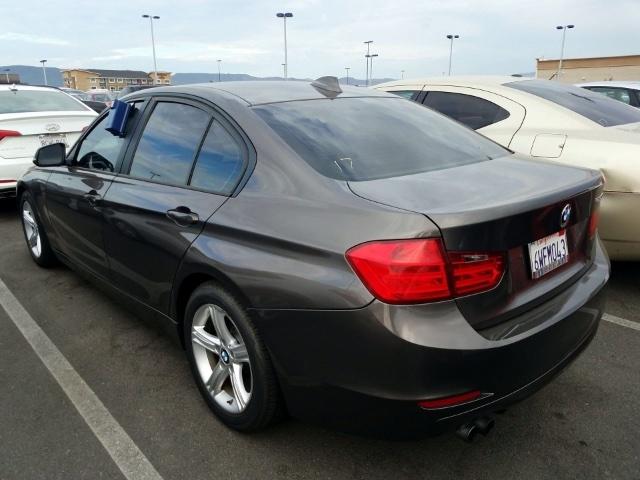BMW 3 Series 2012 price $8,950