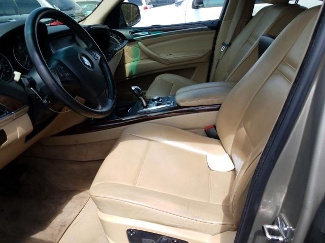 BMW X5 2008 price $8,650