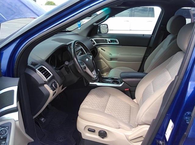 Ford Explorer 2013 price $10,350