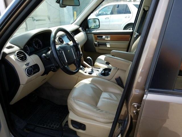 Land Rover LR4 2010 price $11,250