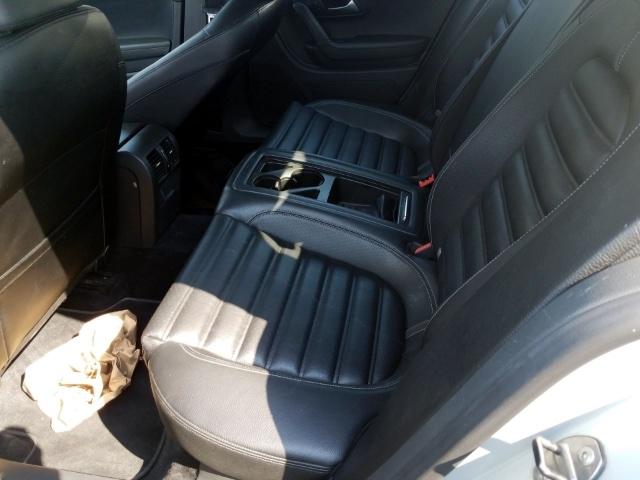Volkswagen CC 2010 price $5,750