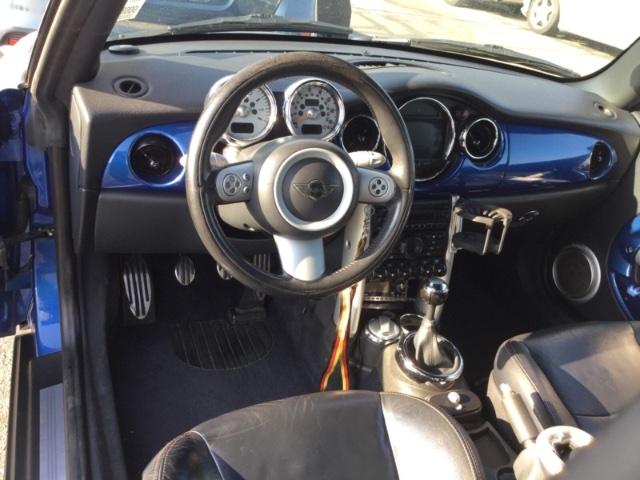 MINI Cooper 2006 price $3,150