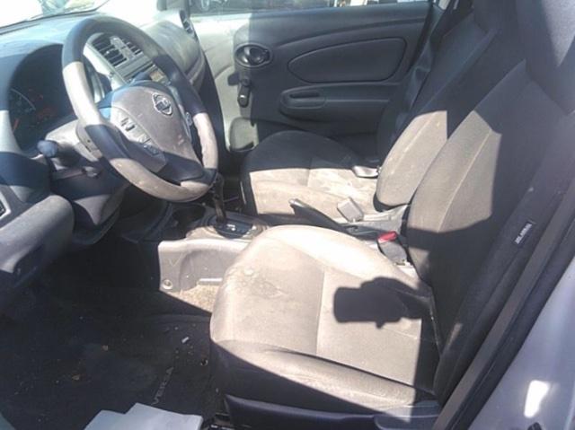 Nissan Versa 2016 price $7,050