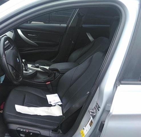 BMW 3 Series 2014 price $12,350