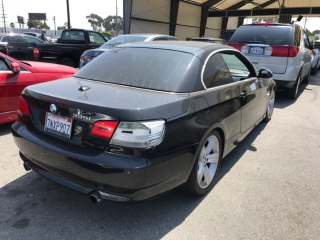 BMW 3 Series 2007 price $7,550
