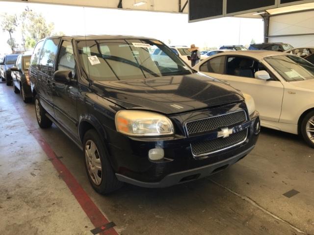 Chevrolet Uplander 2007 price $3,350