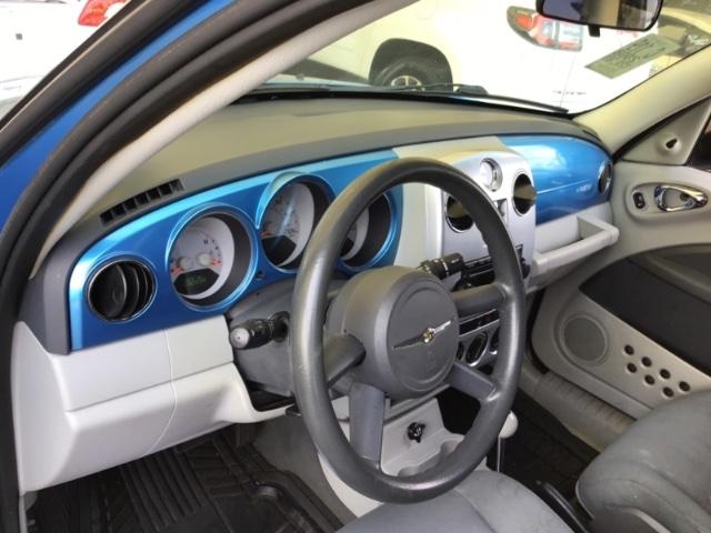 Chrysler PT Cruiser 2008 price $3,250