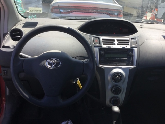 Toyota Yaris 2007 price $3,350