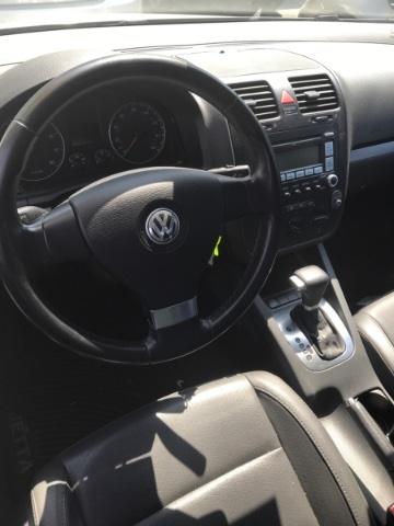 Volkswagen Jetta 2008 price $4,350