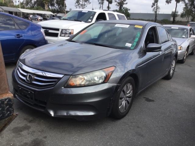 Honda Accord 2012 price $5,950