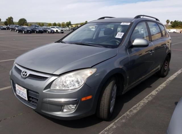 Hyundai Elantra Touring 2010 price $3,950