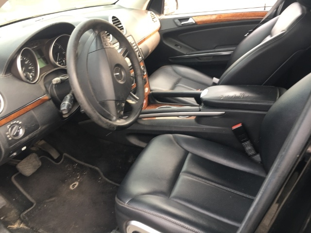 Mercedes-Benz GL-Class 2008 price $6,850