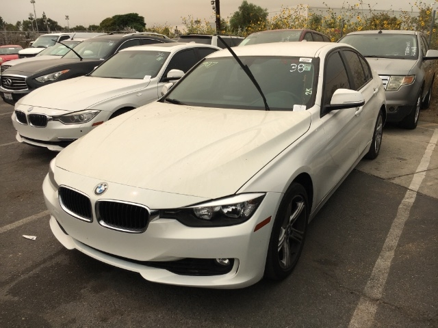 BMW 3 Series 2013 price $11,950