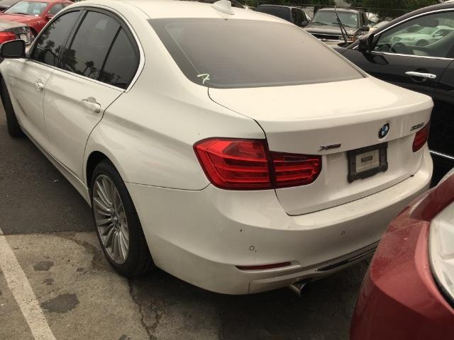 BMW 3 Series 2013 price $14,250