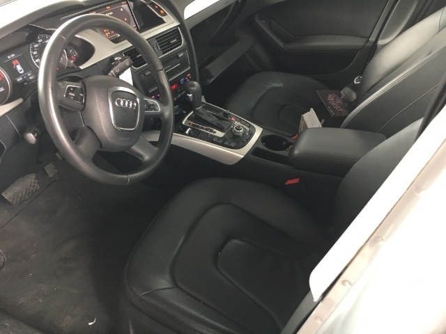 Audi A4 2011 price $8,950