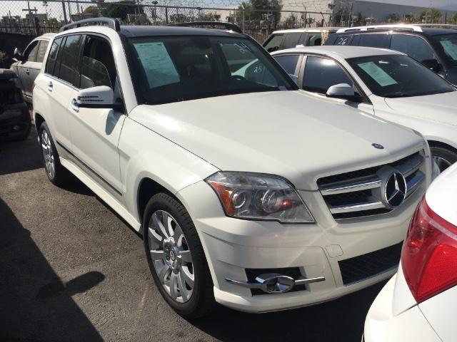 Mercedes-Benz GLK 2011 price $9,650