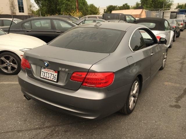 BMW 3 Series 2011 price $7,650