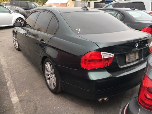 BMW 3 Series 2006 price $6,950