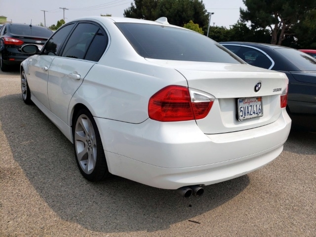 BMW 3 Series 2006 price $6,250