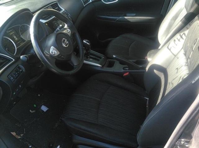 Nissan Sentra 2018 price $12,400