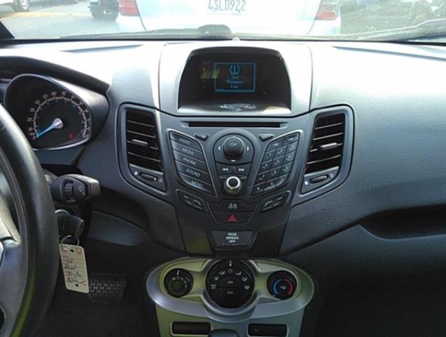 Ford Fiesta 2015 price $4,950