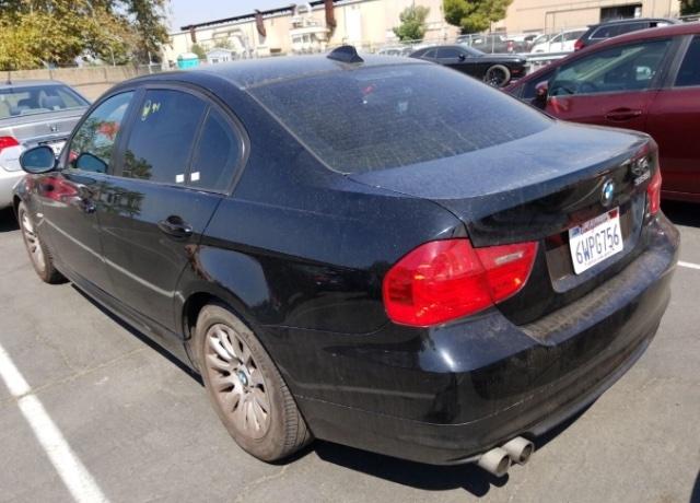 BMW 3 Series 2009 price $5,650