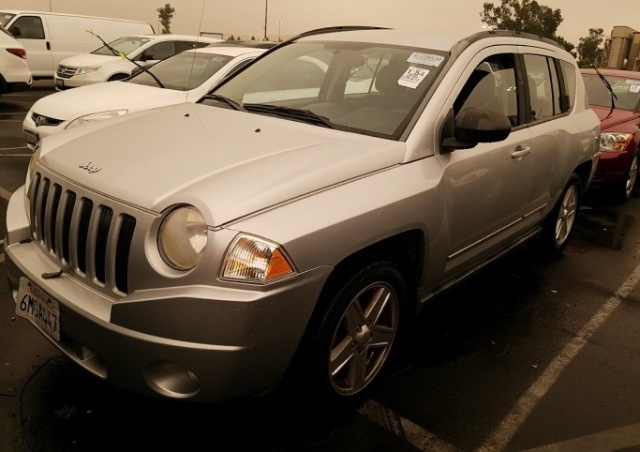 Jeep Compass 2010 price $4,350
