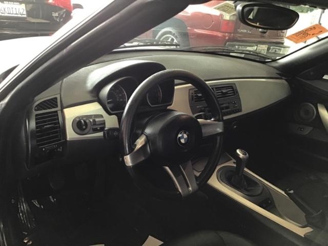 BMW Z4 2003 price $5,650