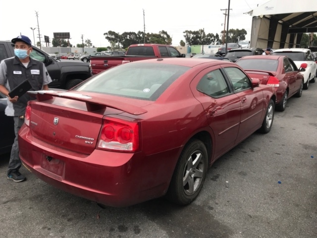 Dodge Charger 2010 price $4,650