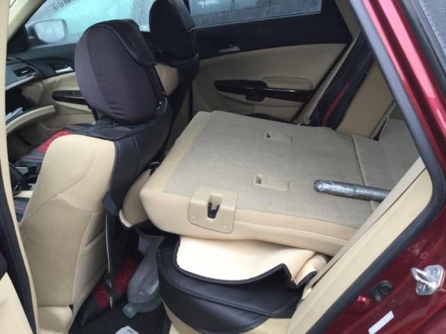 Honda Accord Crosstour 2010 price $7,650