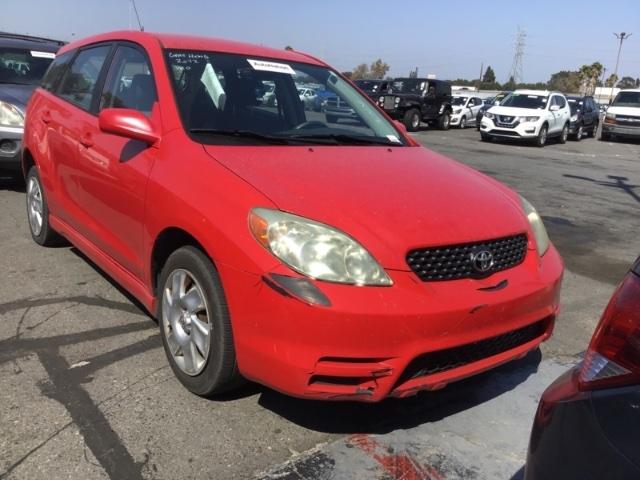 Toyota Matrix 2004 price $3,450