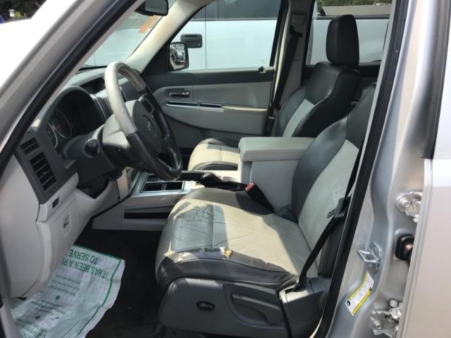 Jeep Liberty 2008 price $4,350