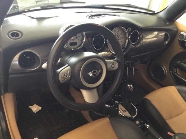 MINI Cooper 2007 price $4,950