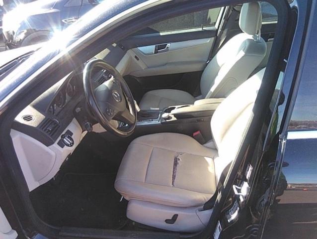 Mercedes-Benz C-Class 2009 price $4,650