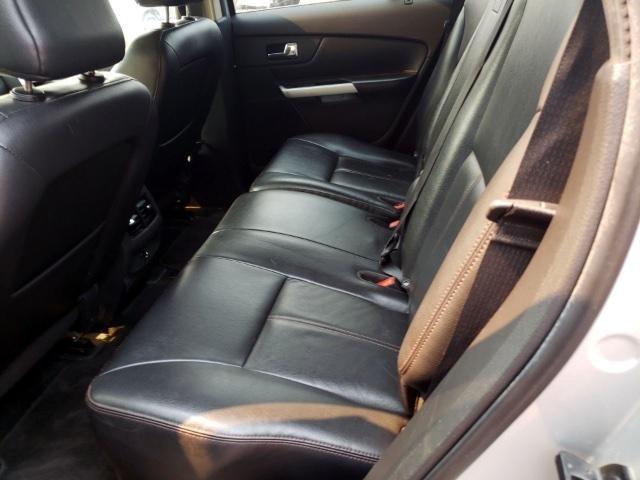 Ford Edge 2011 price $6,850