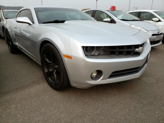 Chevrolet Camaro 2012 price $11,750
