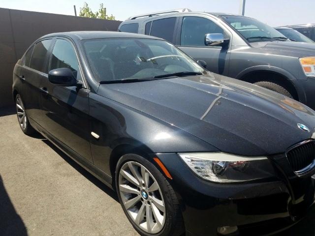 BMW 3 Series 2011 price $7,850