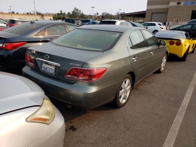 Lexus ES 330 2005 price $5,750