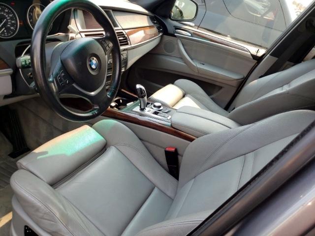 BMW X5 2008 price $6,350