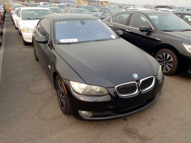 BMW 3 Series 2009 price $7,350