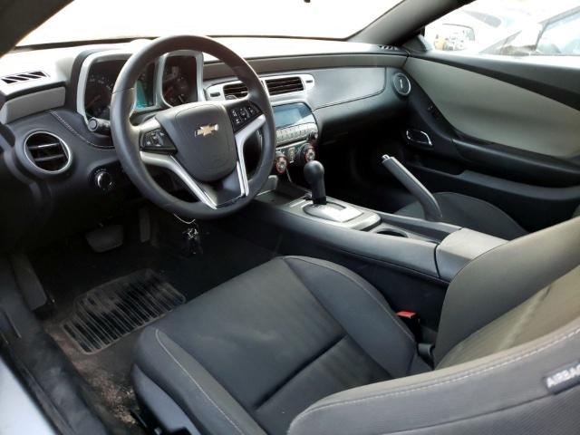 Chevrolet Camaro 2012 price $10,550