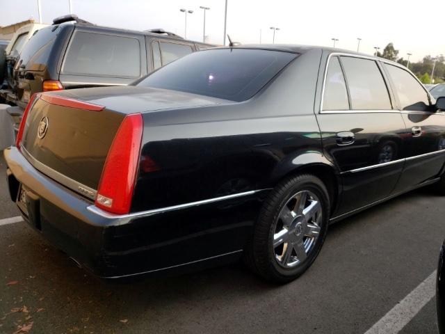 Cadillac DTS 2007 price $4,450