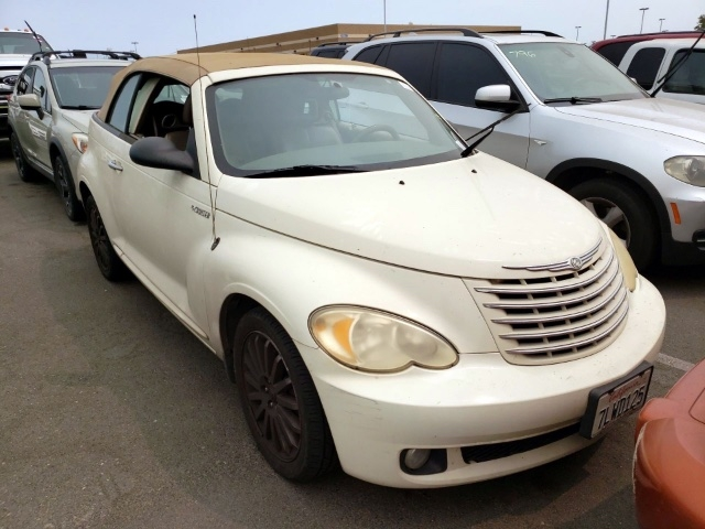 Chrysler PT Cruiser 2006 price $3,150