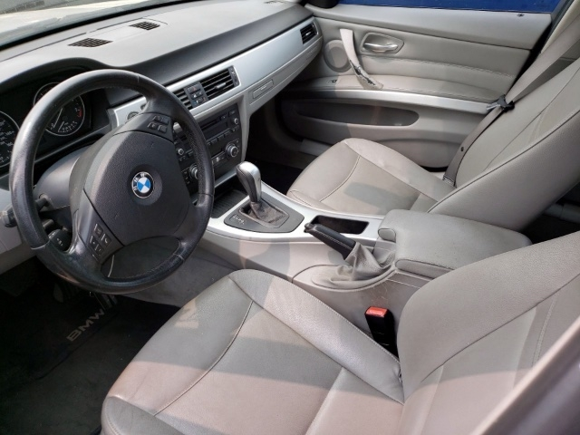 BMW 3 Series 2011 price $7,650