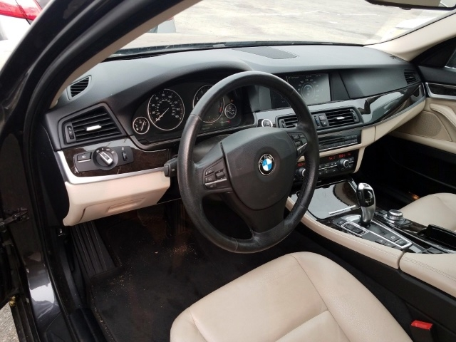 BMW 5 Series 2012 price $10,950