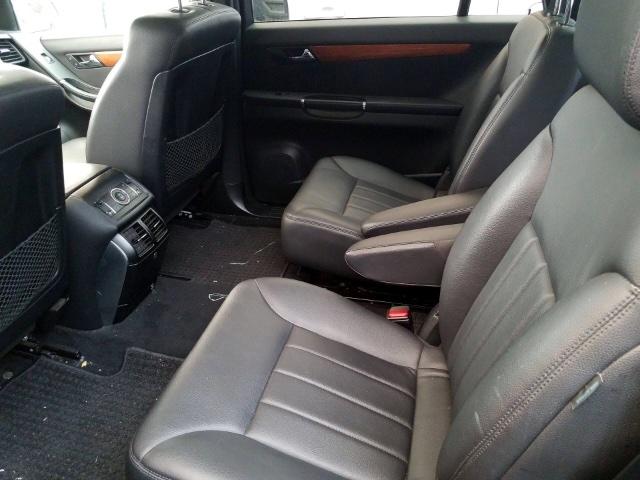 Mercedes-Benz R-Class 2007 price $5,950