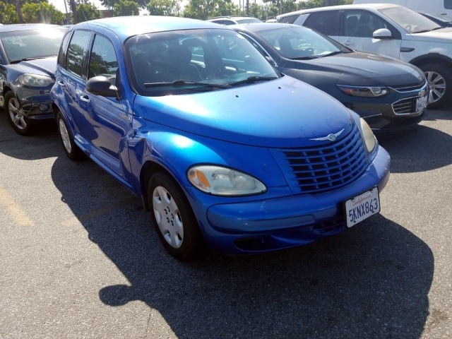 Chrysler PT Cruiser 2004 price $2,250