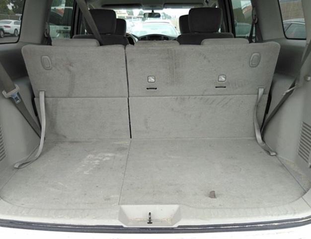 Nissan Quest 2012 price $8,150